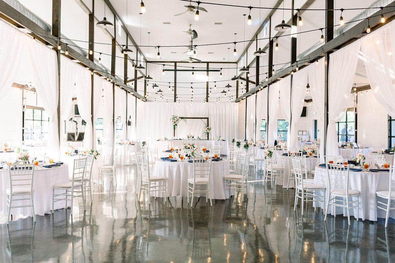 Oklahoma Wedding Venue
