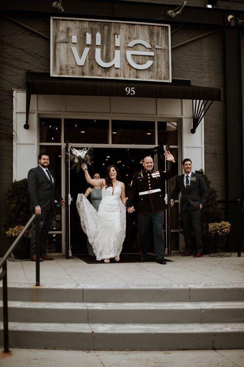 Columbus Ohio Wedding Venue