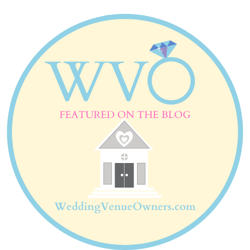 Wedding Venue Owners BlOG Badge
