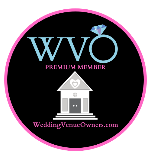 Wedding Venue Owners Badge