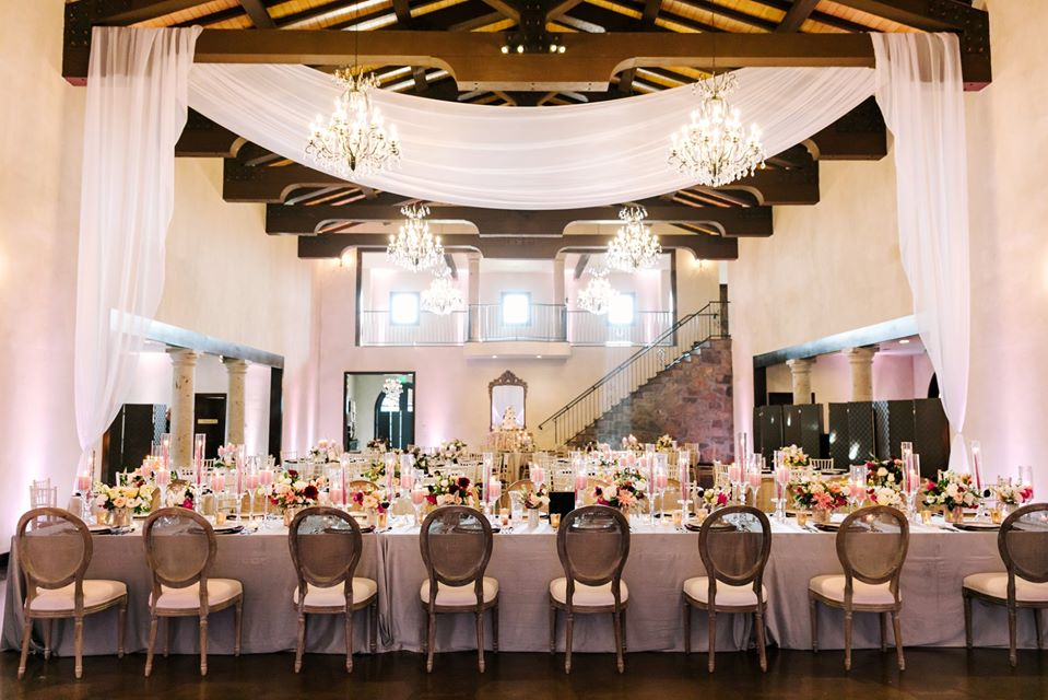 Austin Texas Wedding Venue