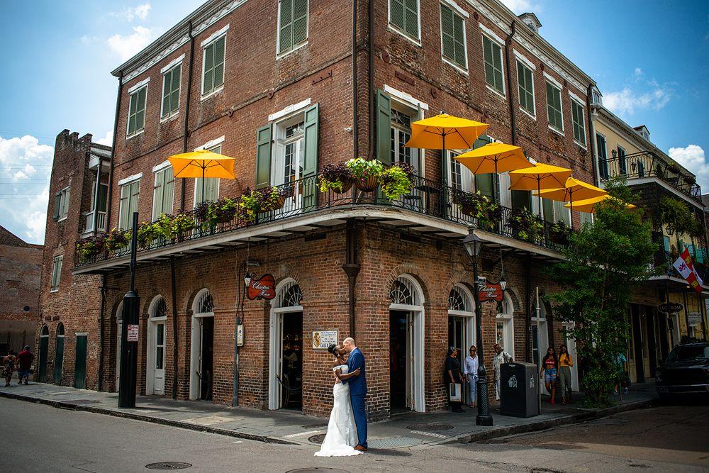 New Orleans Wedding Photographer, French Quarter, Photography, Photo, Wedding, Bride, Groom, New Orleans, NOVA, 2nd Line, Wedding Planning, Wedding Venue, Engaged, Engagement Shoot, Styled Shoot, Wedding Venue, Venue Owners, Wedding Business