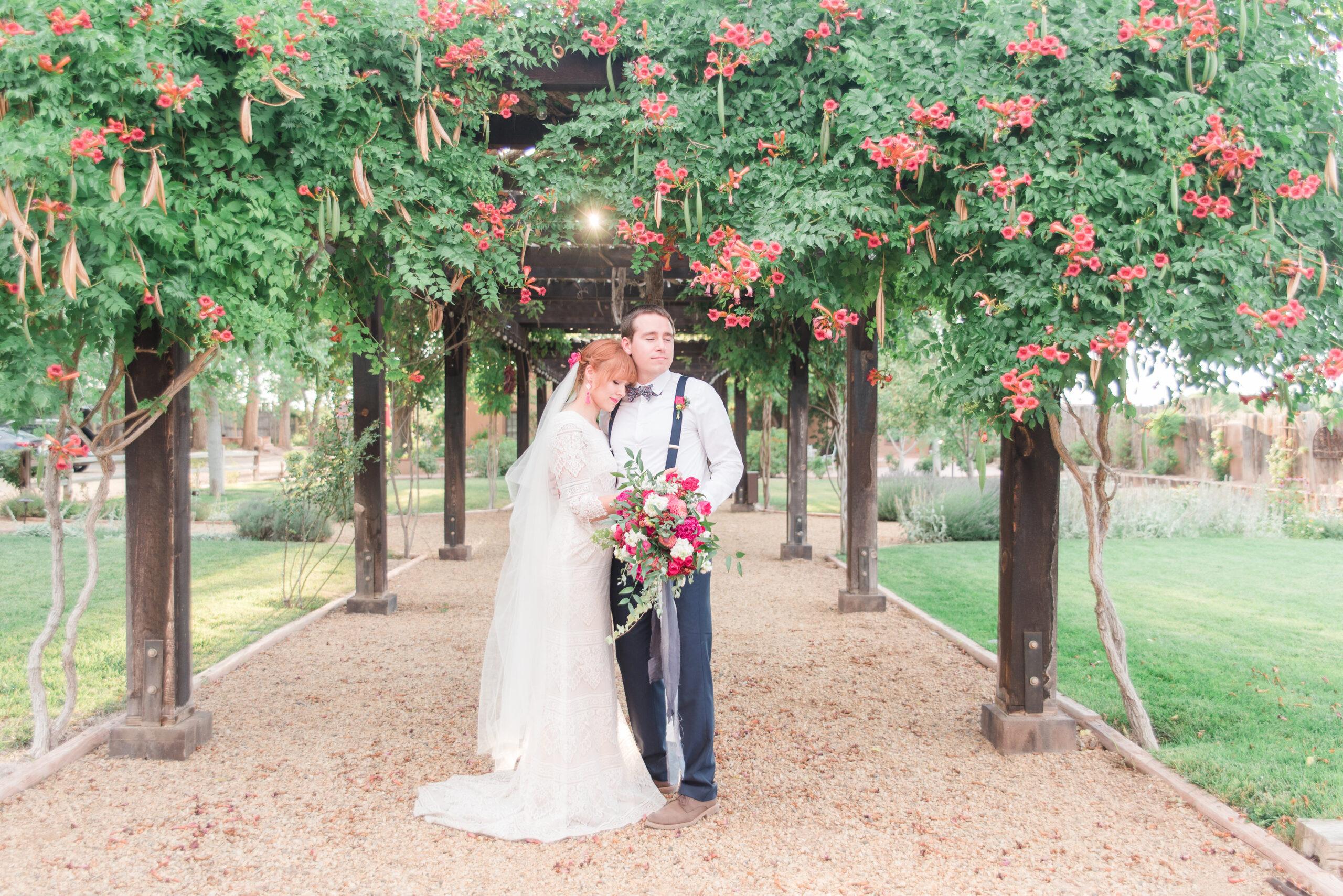Santa Fe Wedding Venue