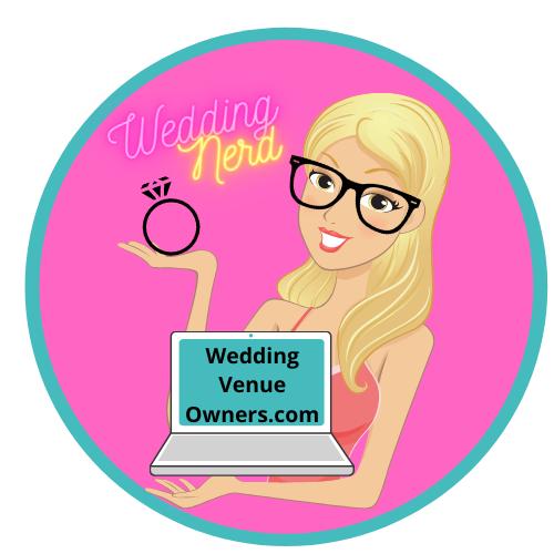 Didi Russell, wedding nerd, venue coach, wedding venue expert, wedding venue support, wedding business, social media marketing