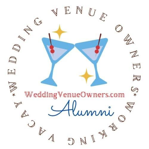 Wedding Venue Owners Working Vacation