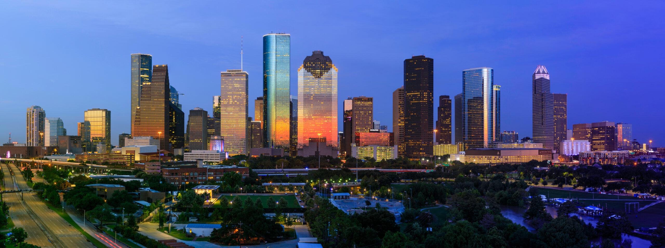 Houston Texas Wedding Venue