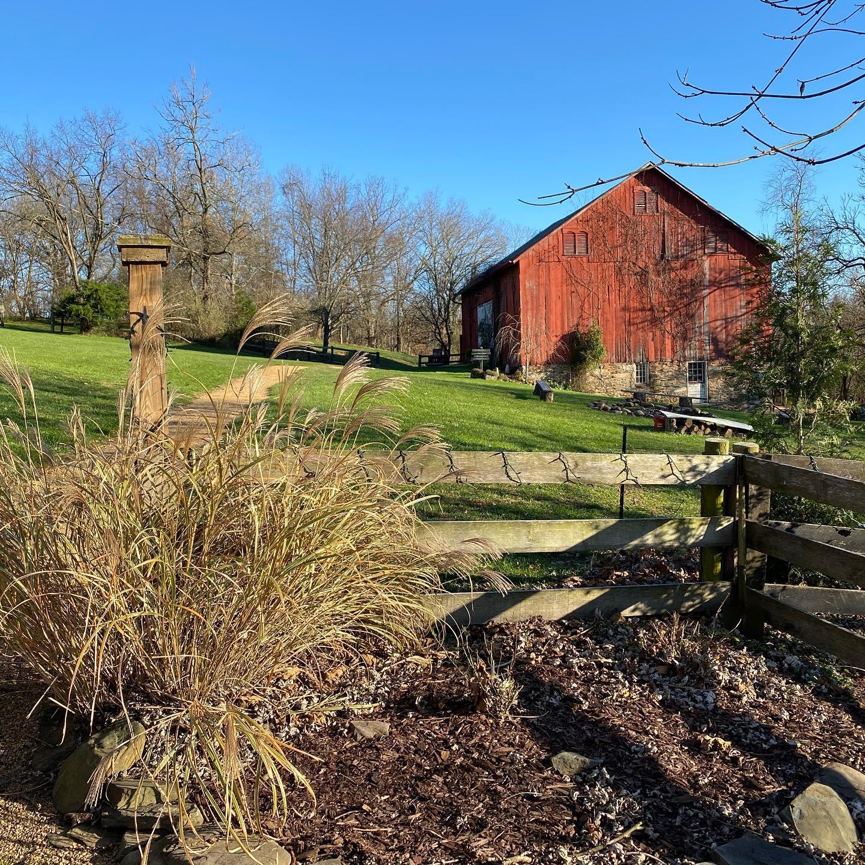 Leesburg Barn Wedding Venue