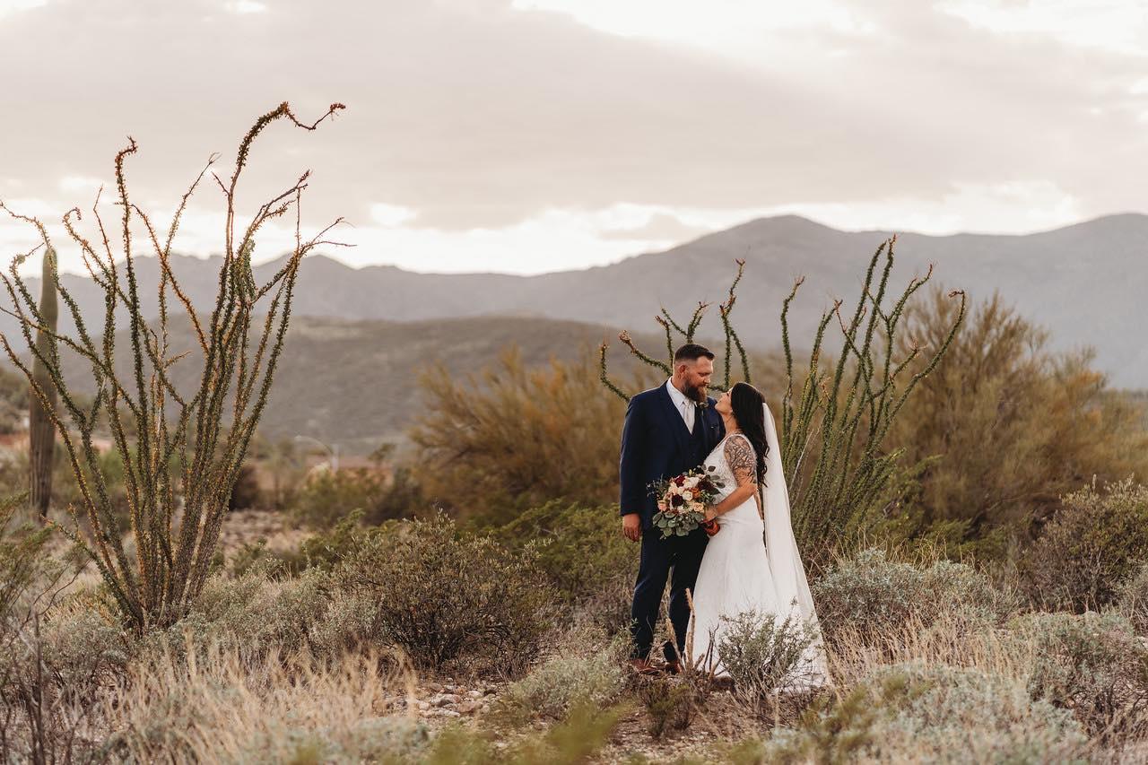 Arizona Wedding Venue
