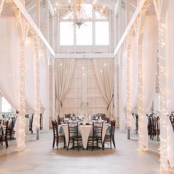 Kylan Barn, Maryland Wedding Venue, Wedding Venue Owners, Reviews